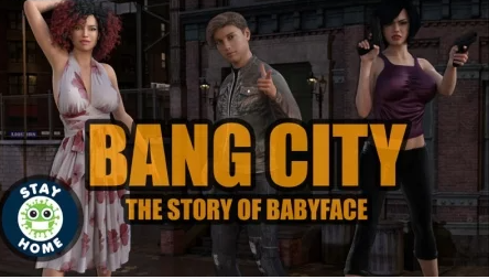 BangCity 0.10a Game Download Free for Mac & PC