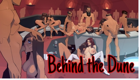 Behind The Dune Game Download Free for Mac & PC