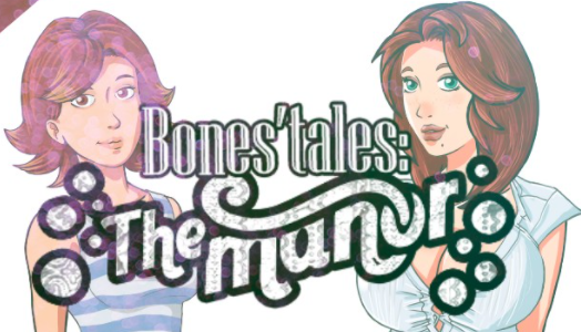 Bones' Tales The Manor Game Download Free for Mac & PC