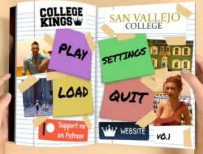College Kings 0.4 Game Download Free for Mac & PC