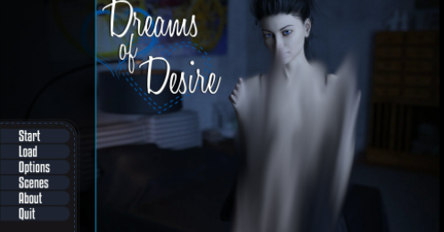 Dreams of Desire Game Download Free for Mac & PC