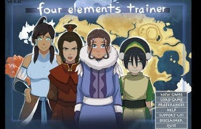 Four Elements Trainer 0.9.0c Game Download Free for Mac & PC