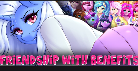 Friendship with Benefits v1.01 Game Download Free for Mac & PC
