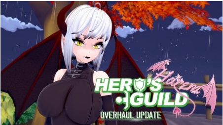Hero's Harem Guild Game Download Free for Mac & PC