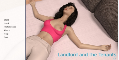 Landlord & the Tenants 0.8 Game Download Free for Mac & PC