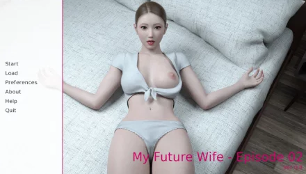 My Future Wife Free Download PC Game for Mac