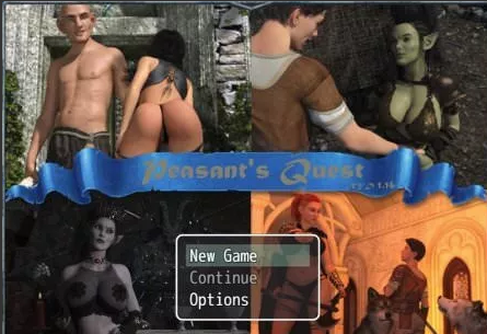 Peasant's Quest 1.91 Game Download Free for Mac & PC
