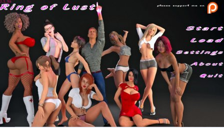 Ring of Lust 0.2.5a Game Download Free for Mac & PC