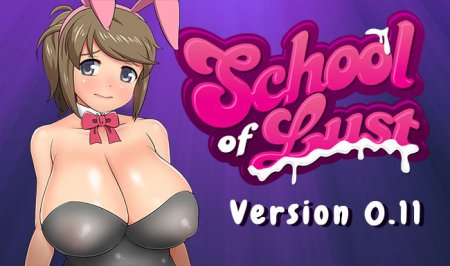 School of Lust 0.5.0b Game Download Free for Mac & PC