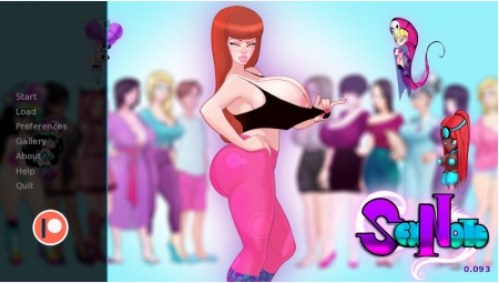 SexNote 0.11.5 Game Download Free for Mac & PC