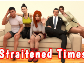 Straitened Times PC Game Walkthrough Download for Mac