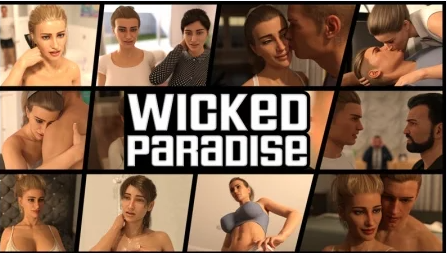 Wicked Paradise 0.8.1 Game Download Free for Mac & PC