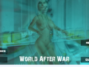 World After War 0.34 Game Download Free for Mac & PC
