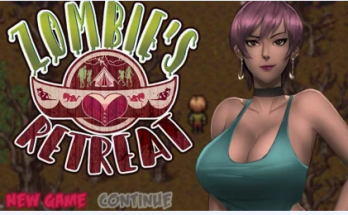 Zombie's Retreat 1.0.1 PC Game Free Download for Mac