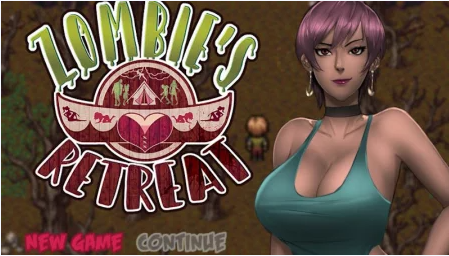 Zombie's Retreat 1.0.2 Game Download Free for Mac & PC